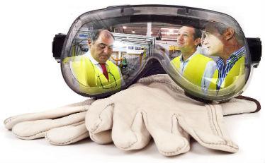 Gestión de Seguridad y Salud Laboral