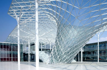 Diseño y Construcción de Estructuras Metálicas