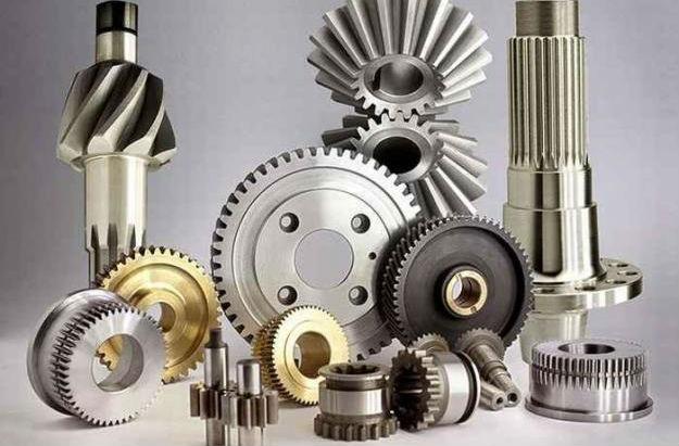 Diseño y Fabricación de Piezas Metálicas