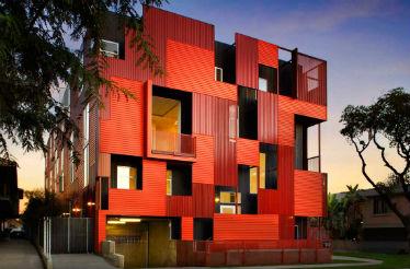 Diseño y Construcción de Fachadas Metálicas